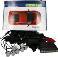 Cenmax PS-8.1 Silver