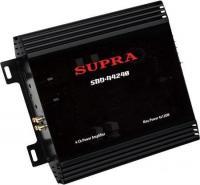 Supra SBD-A4240