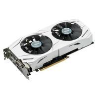 ASUS GeForce GTX 1060 DUAL OC 6Gb (DUAL-GTX1060-O6G)