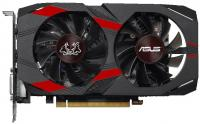 ASUS GeForce GTX 1050 Ti Advanced Edition 4GB (CERBERUS-GTX1050TI-A4G)