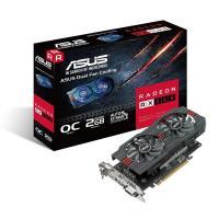 ASUS Radeon RX 560 2GB GDDR5 (RX560-O2G)