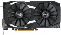 ASUS Radeon RX 580 DUAL 8GB (DUAL-RX580-8G)