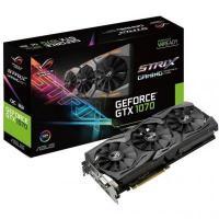 ASUS GeForce GTX 1070 STRIX GAMING 8Gb (STRIX-GTX1070-8G-GAMING)