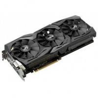 ASUS GeForce GTX1080 STRIX GAMING OC 8Gb (STRIX-GTX1080-O8G-GAMING)