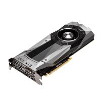 Gigabyte GeForce GTX 1080 Founders Edition 8Gb (GV-N1080D5X-8GD-B)