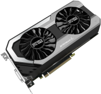 Palit GeForce GTX 1060 6Gb Super JetStream (NE51060S15J9-1060J)