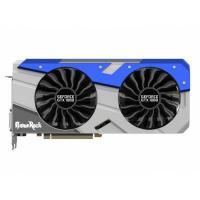 Palit GeForce GTX 1080 GameRock Premium Edition 8Gb (NEB1080H15P2-1040G)