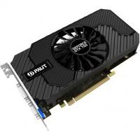 Palit GeForce GTX 750 StormX OC 1Gb (NE5X750THD01-2065F)