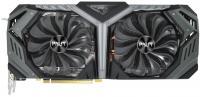 Palit GeForce RTX 2080 GameRock Premium 8GB (NE62080H20P2-1040G)