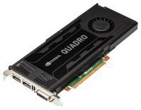 PNY Quadro K4000 3Gb (VCQK4000-PB)