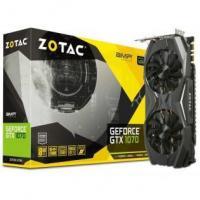 Zotac GeForce GTX 1070 AMP Edition 8Gb (ZT-P10700C-10P)