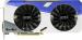 Цены на Видеокарта nVidia GeForce GTX1070 Palit GameRock PCI - E 8192Mb (G - Panel bundle) PCI - E 3.0,   ядро  -  1556 МГц,   Boost  -  1746 МГц,   память  -  8192 Мб GDDR5 8000 МГц,   256 бит,   DVI,   HDMI,   3xDisplayPort,   Retail