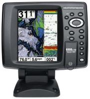 Humminbird 688cxi HD Combo