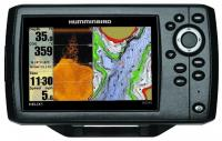 Humminbird Helix 5x DI GPS