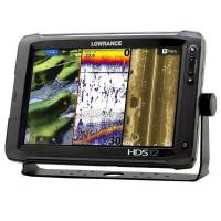 Lowrance HDS-12 Gen2 Touch