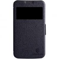 Nillkin Fresh Series for Samsung Galaxy Core Advance I8580 (Black)
