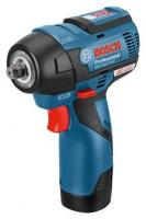 Bosch GDS 10,8 V-EC 2.5Ah x2 L-BOXX