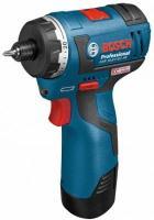 Bosch GSR 10,8 V-EC HX 0