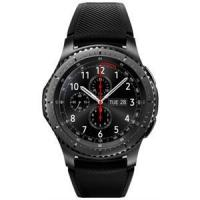 Samsung Gear S3 Frontier (Dark Gray)