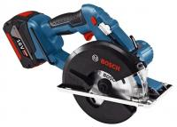 Bosch GKM 18 V-LI 0 L-BOXX