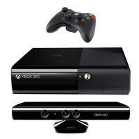 Microsoft Xbox 360 E 500Gb + Kinect