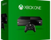 Фото Microsoft Xbox One 500Gb
