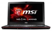 MSI GP626QF-466RU