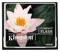 Kingston CF-8GB