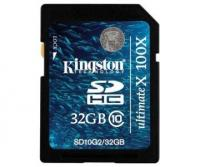Kingston SD10V/32GB