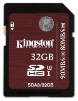 Kingston SDA3/32GB
