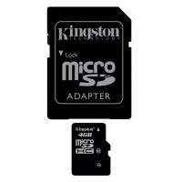 Kingston SDC10/4GB