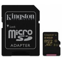 Kingston SDCA10/64GB