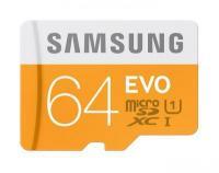 Samsung EVO MB-MP64D