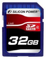 Silicon Power SP032GBSDH004V10