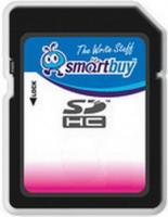 Smartbuy SDHC Class 4 8Gb