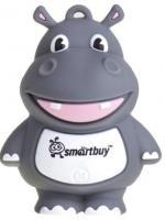 Smartbuy Wild Series Hippo 8Gb