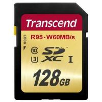 Transcend TS128GSDU3