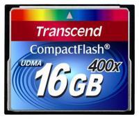 Transcend TS16GCF400