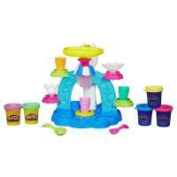 Hasbro Play-Doh Фабрика Мороженого (B0306)