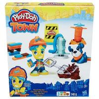 Hasbro Play-Doh Житель и питомец (B3411)