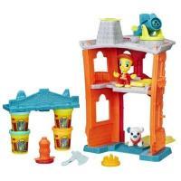 Hasbro Пожарная станция (B3415)