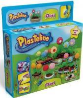 Plastelino Цветочная фантазия (NOR2830)