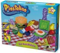 Plastelino Гамбургерная (NOR2854)