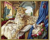 Schipper Римский леопард