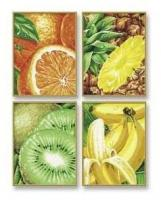 Schipper Тропические фрукты