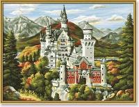 Schipper Замок Нойшванштайн