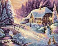 Schipper Зима