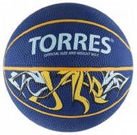 Torres JAM