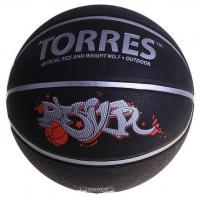 Torres PRAYER