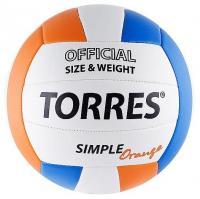Torres SIMPLE ORANGE